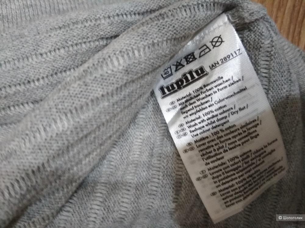 Платье lupilu размер 110 /116