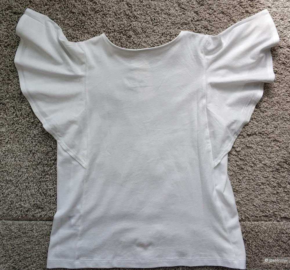 Комплект юбка Orsay+блузка Uniqlo, 44,S