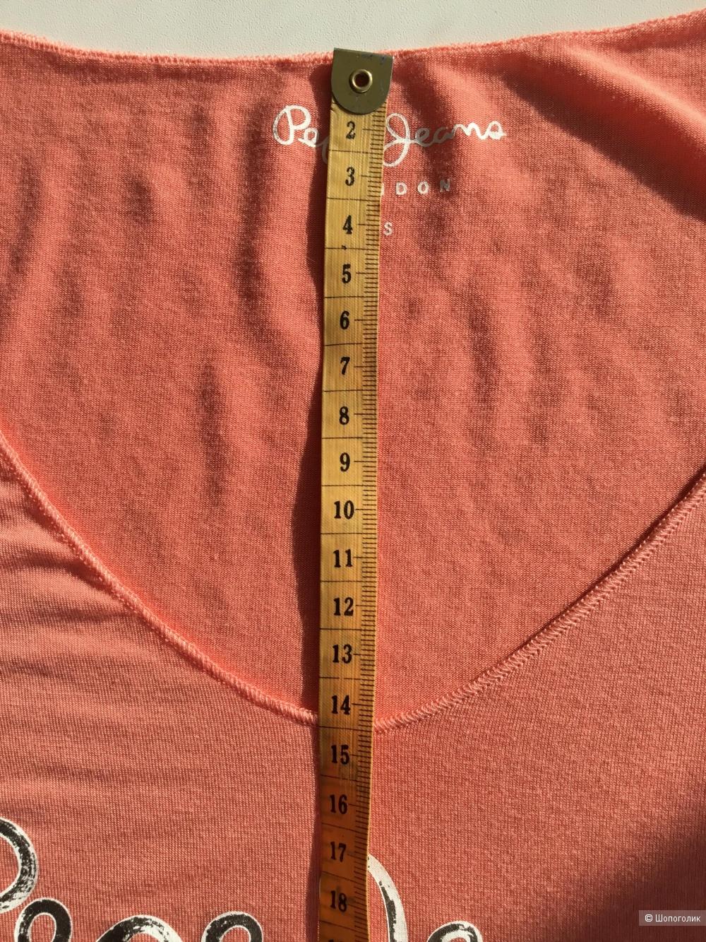 Футболка Pepe Jeans 42-44 размера