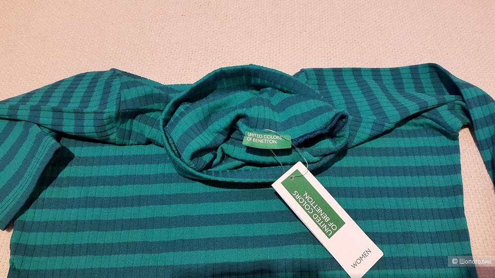 Водолазка Benetton М 42-44-46