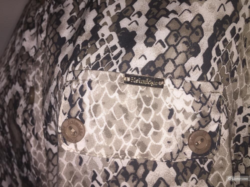 Блузка туника Бренд HELMIDGE размер 46-52