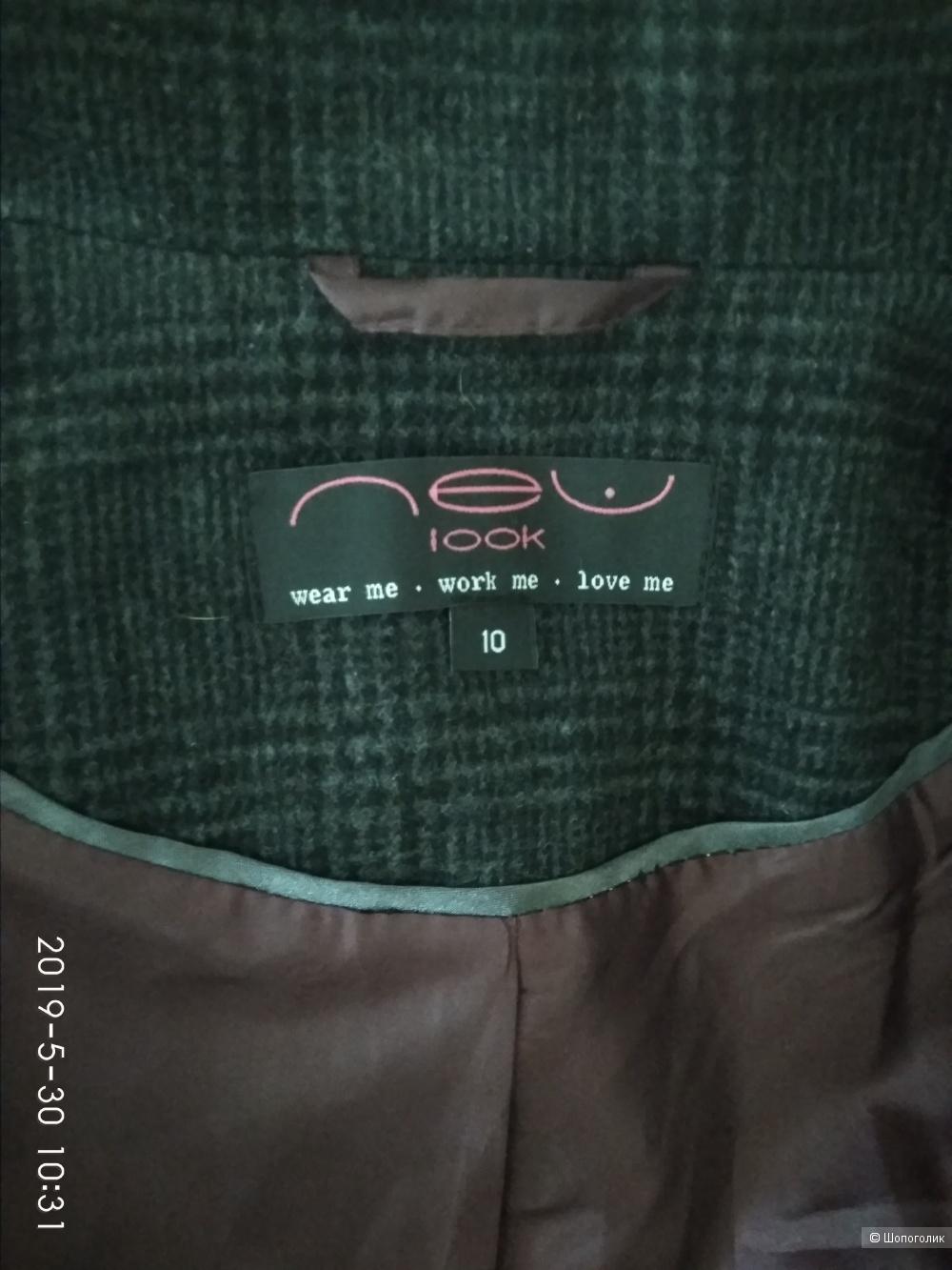 Пиджак New Look р. 44 (10)