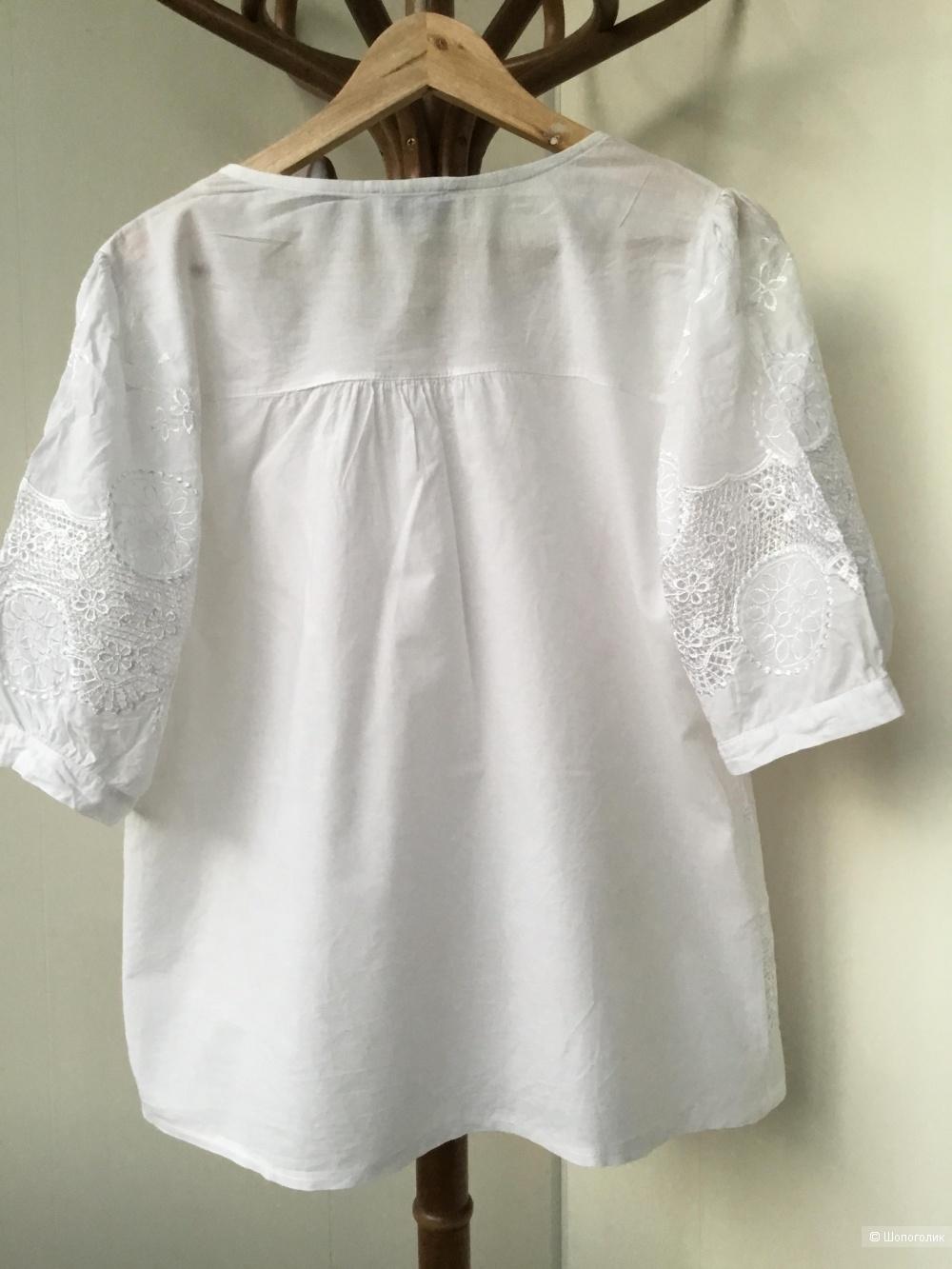 Блуза Fait a main 44 размер