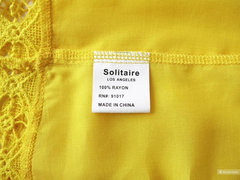 Туника/блуза Solitare M