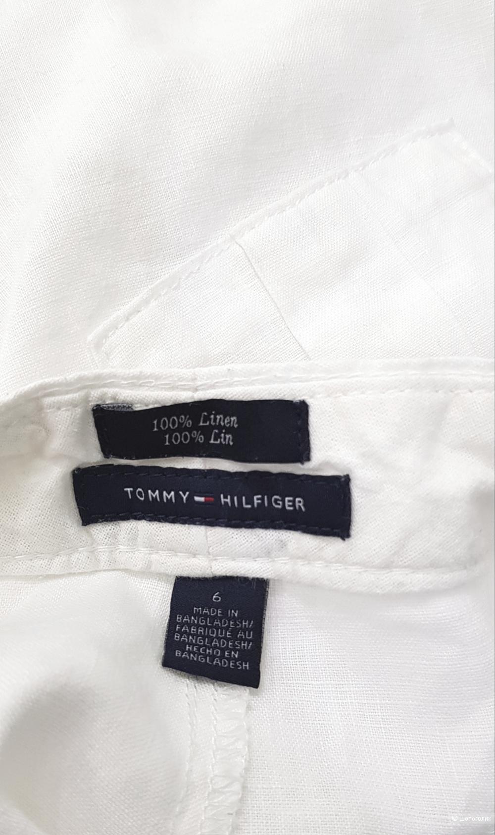 Шорты Tommy Hilfiger 6/44+46