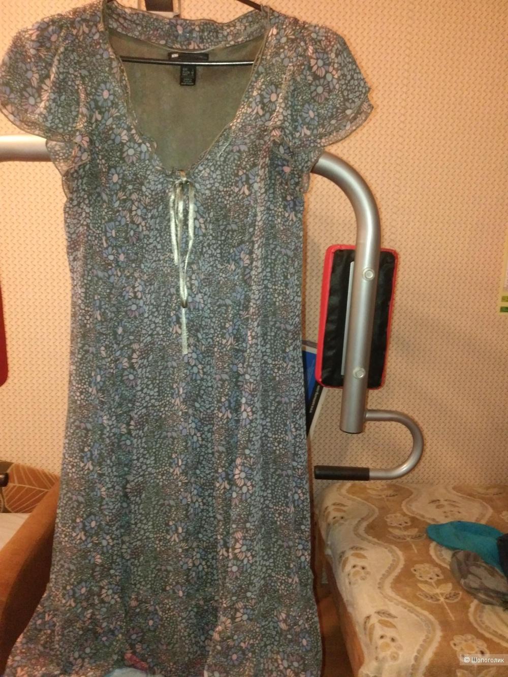 Платье Мango 46