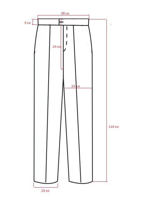 Брюки Ralph Lauren. Размер: 4US