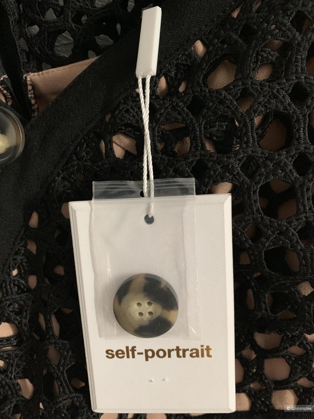 Комбинезон Self-Portrait, размер UK 10 (42-44)