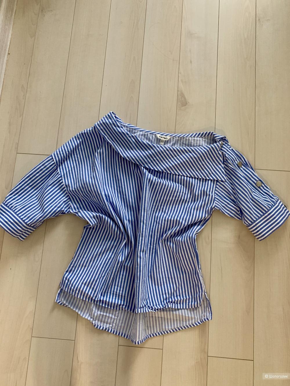 Блуза Kotton, размер S-M