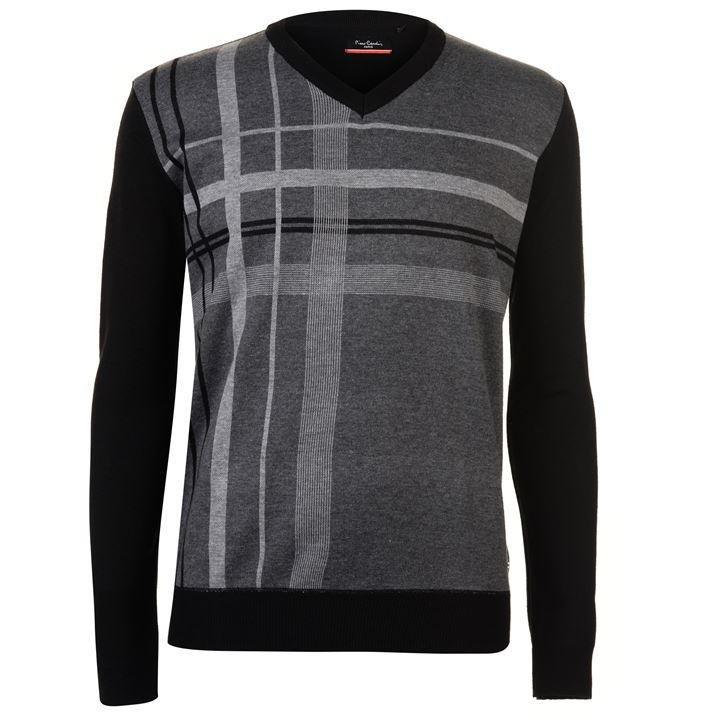 Пуловер Pierre Cardin размер 46\48