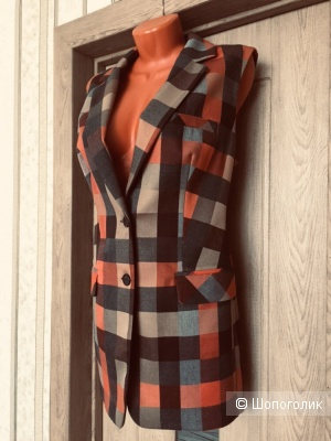 Жилет Lady-Style 48 размер