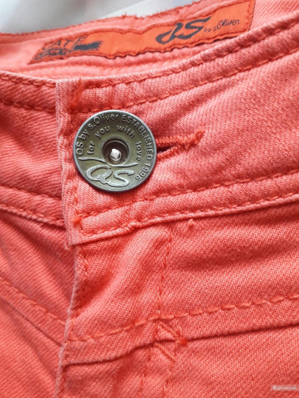 Джинсы / брюки s. Oliver, L