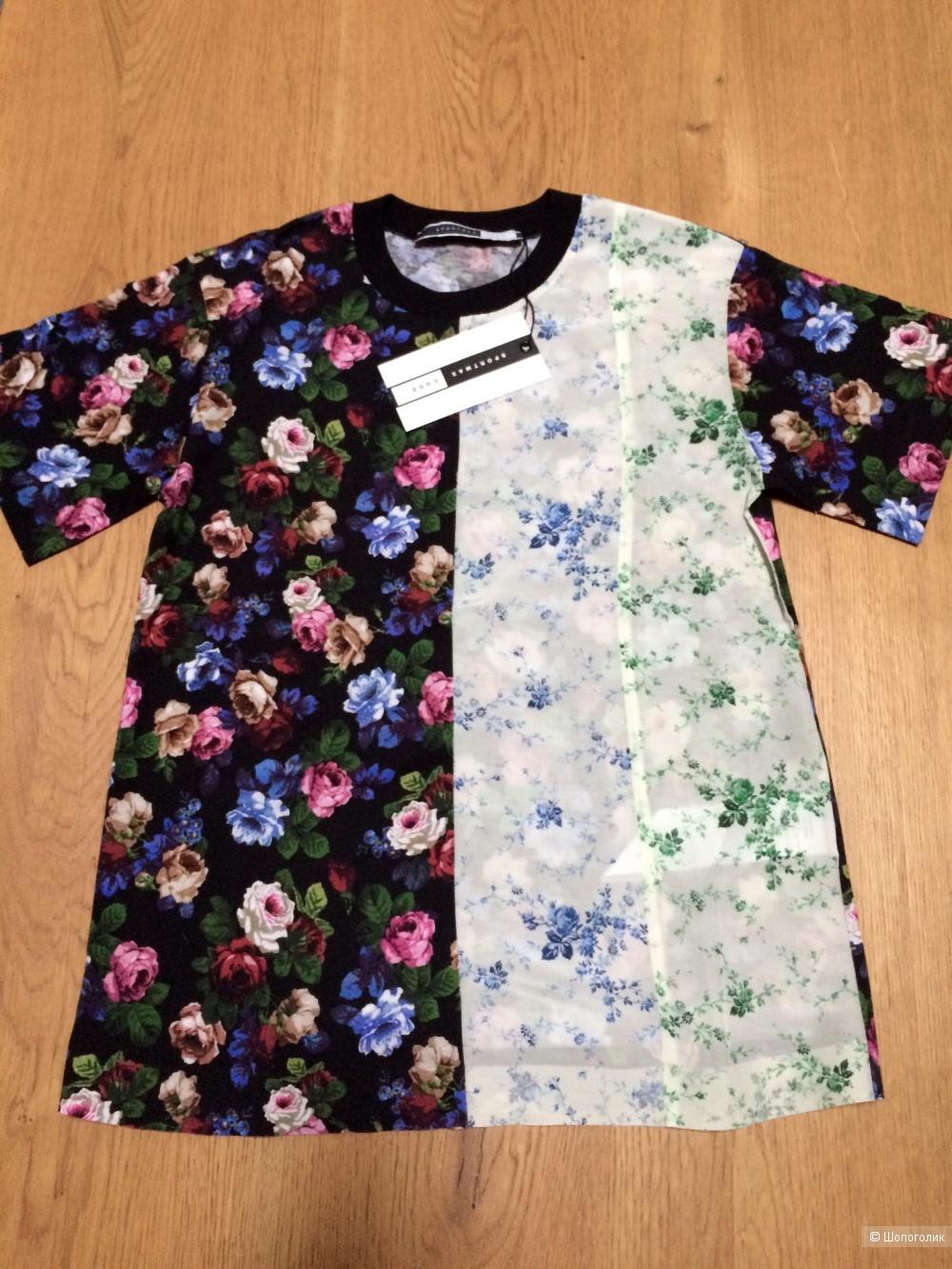 Блузка - футболка Sportmax Code (Max Mara) 44-46