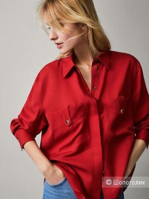 Рубашка Massimo Dutti M-L