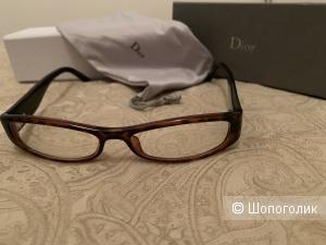 Очки Dior без диоптрий