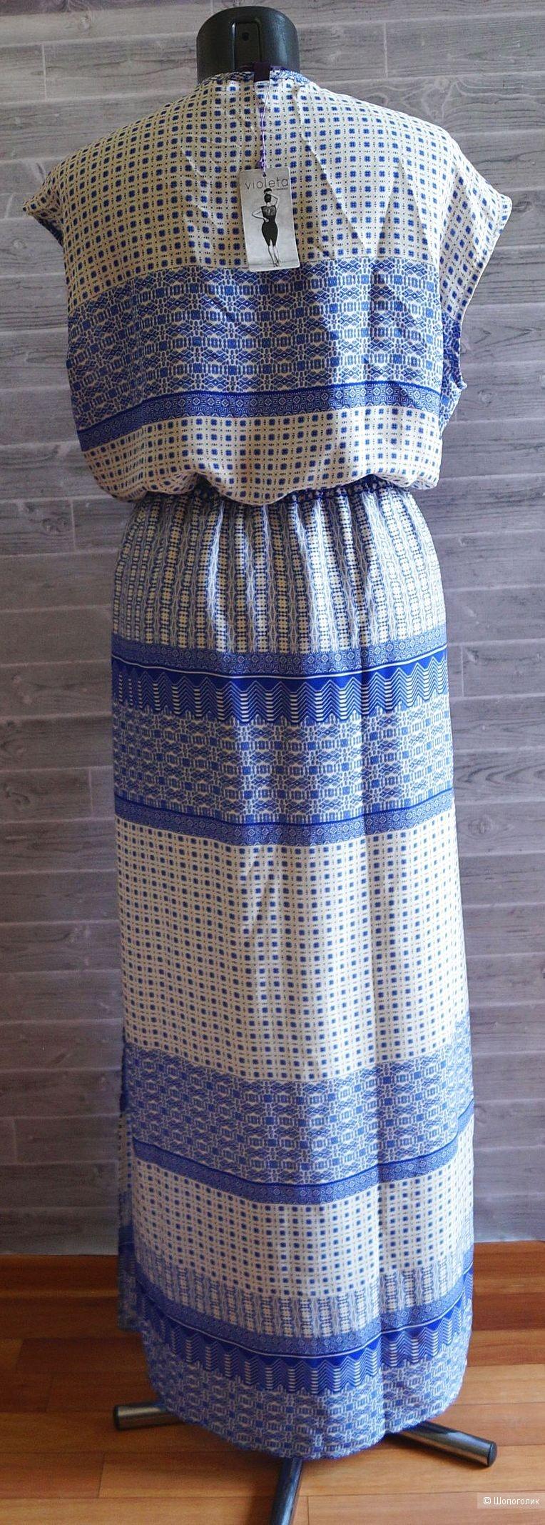 MANGO VIOLETA  платье р.М.