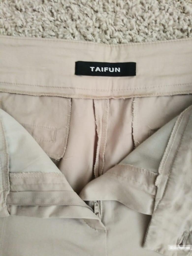 Брюки чинос TAIFUN 46 размер