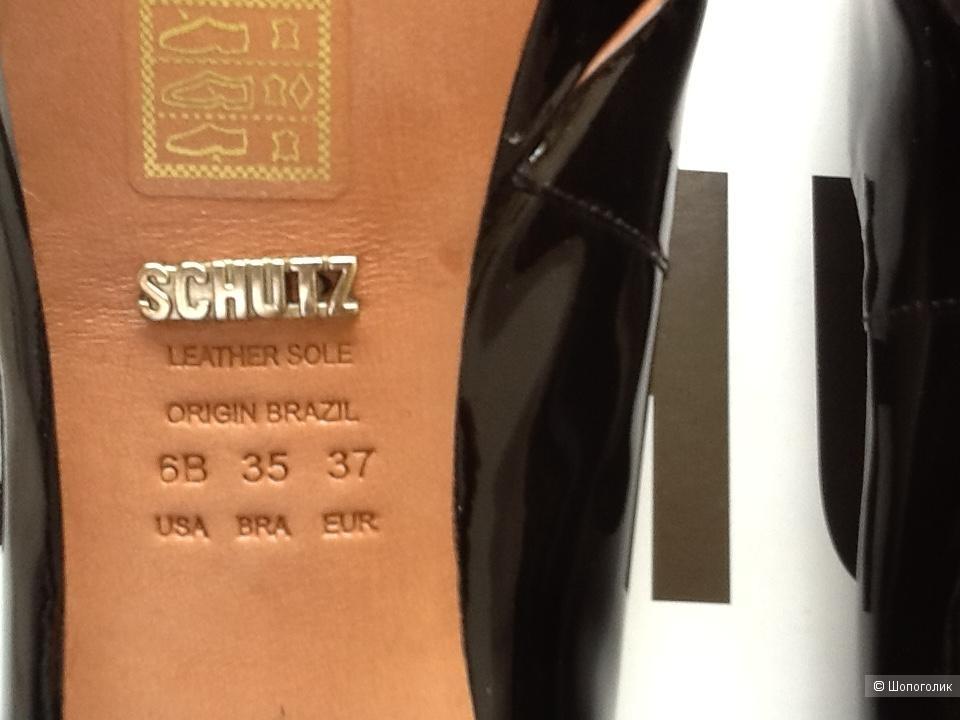 Туфли Schutz 36 размер