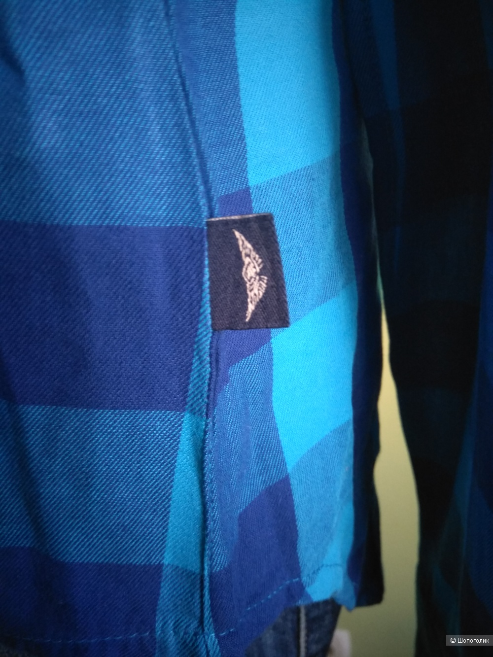 Рубашка 44-46 Arizona