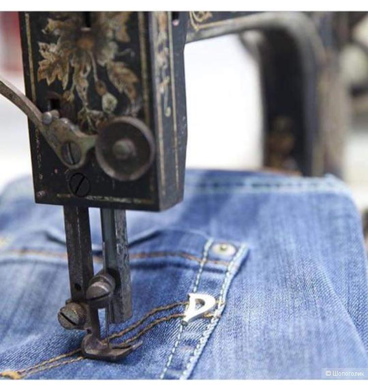 Джинсовые штаны Dondup 28 размер