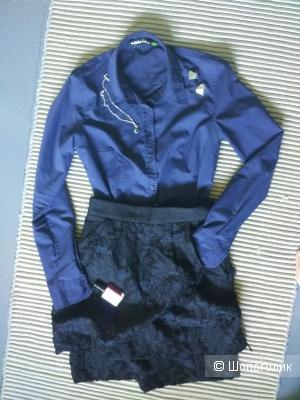 Рубашка+юбка, Befree+ H&M, S\XS