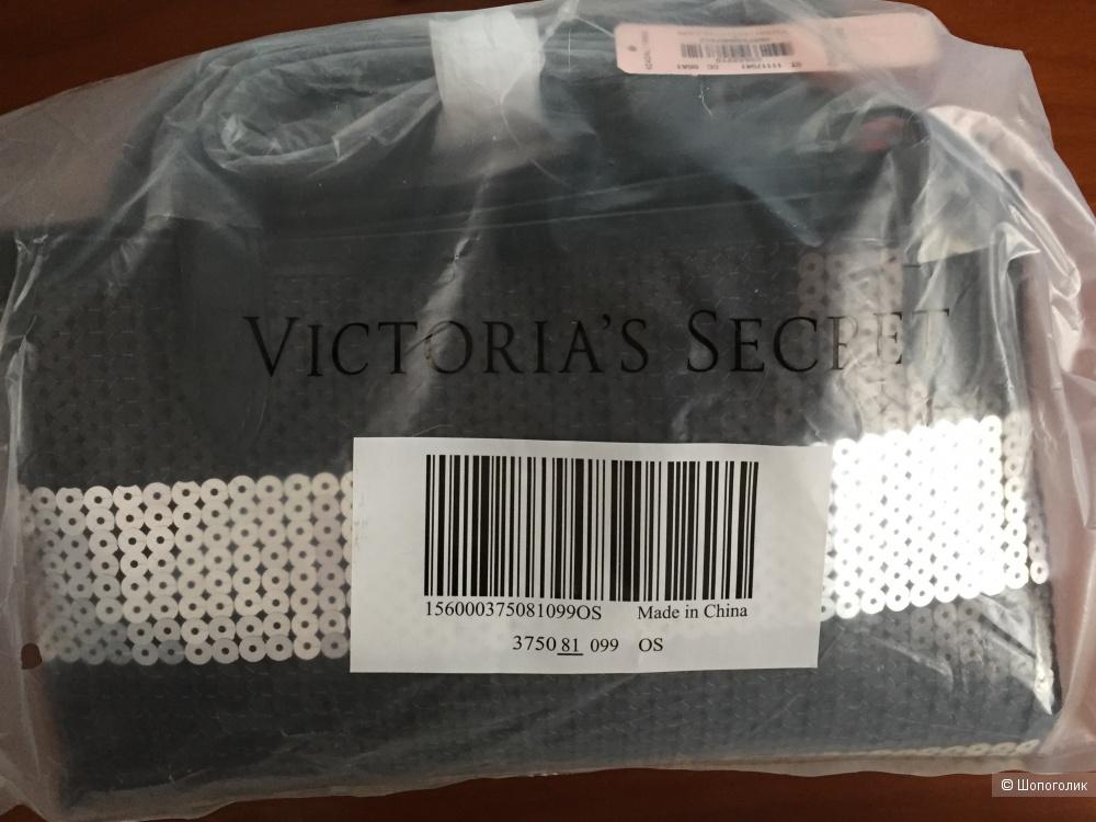 Сумка с косметичкой Victoria's Secret