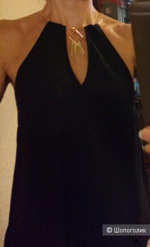Блузка на обруче ATMOSPHERE, 44-48 разм (рос)