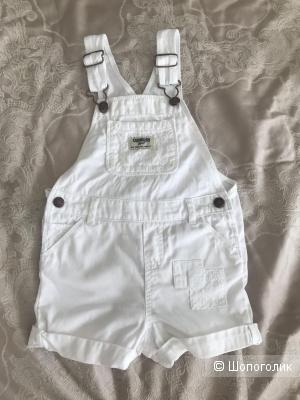 Комбинезон (шорты), Oshkosh, 2 года