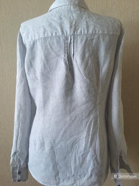 Рубашка Marks&Spencer 44-46р