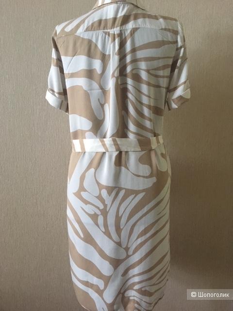 Платье-рубашка  Dorothy Perkins  44 р