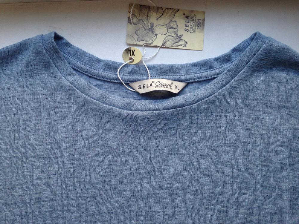 """Блуза """" Sela """", размер XL"""