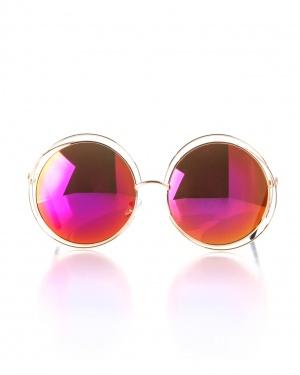 Солнцезащитные очки StyleT, one size