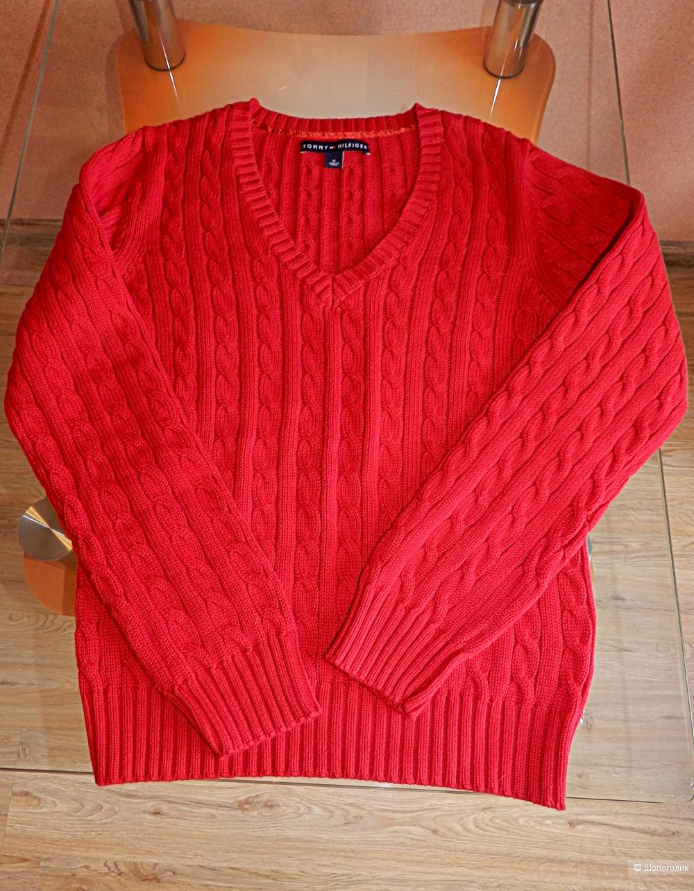 Пуловер Tommy Hilfiger M