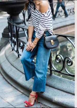 Джинсовые штаны Pepe Jeans размер 28