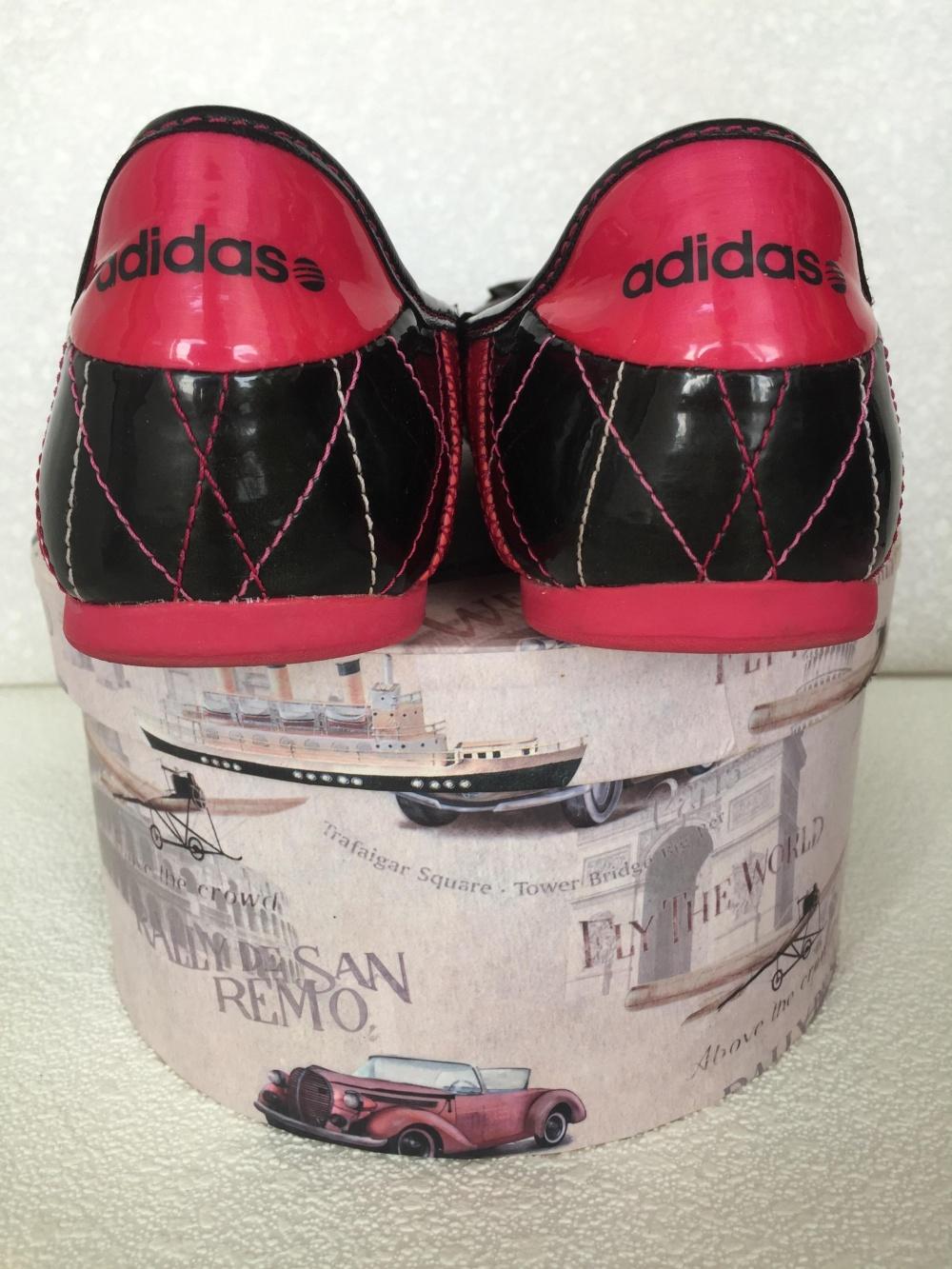 Балетки спортивные бренд Adidas размер 39
