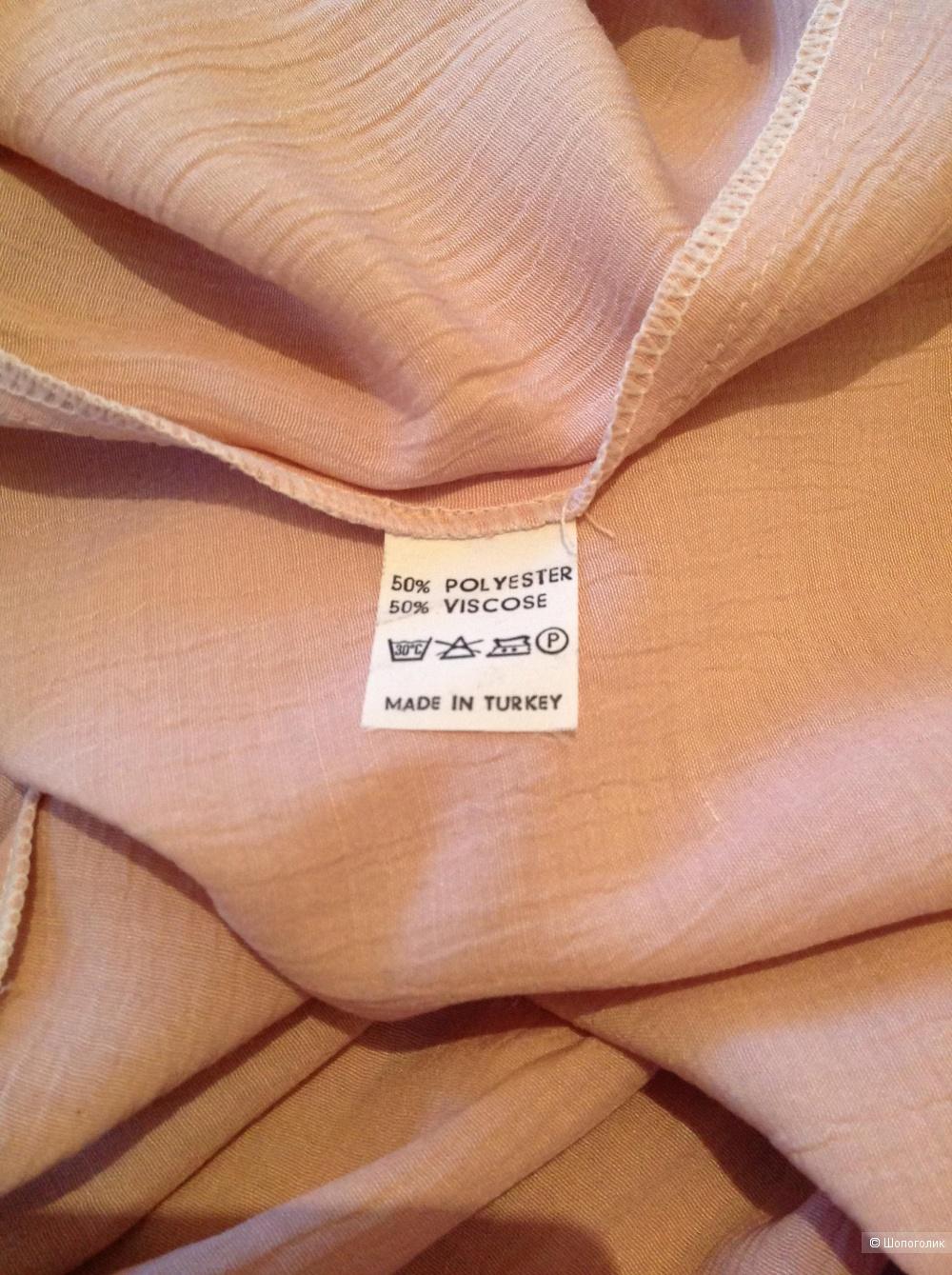 Платье сарафан Reva&ro, размер 36, на xs, s, m