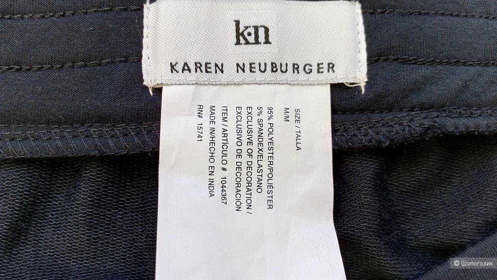 Трико Karen Neuburger, размер М-L