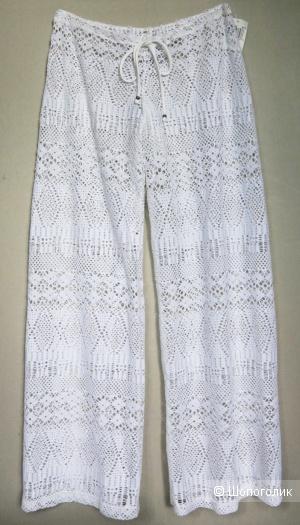 Ажурные брюки Ralph Lauren M (S/M)