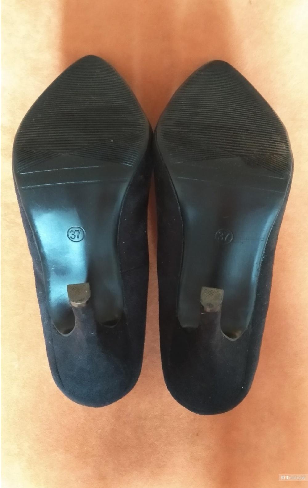 Туфли T.Taccardi 37 размер