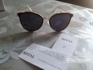Солнцезащитные очки  RITAL.