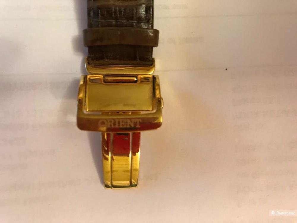 """Мужские часы """"Orient"""" SET0T005Y. Лимитированная серия."""