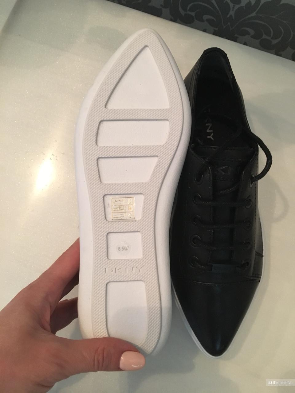 Туфли DKNY, р US 6.5