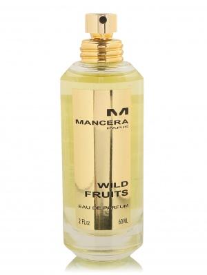 Селективный парфюм MANCERA wild fruits флакон 60 ml