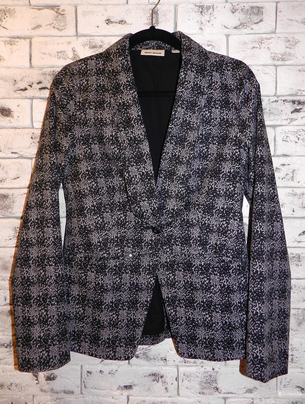 Жакет пиджак DKNY S