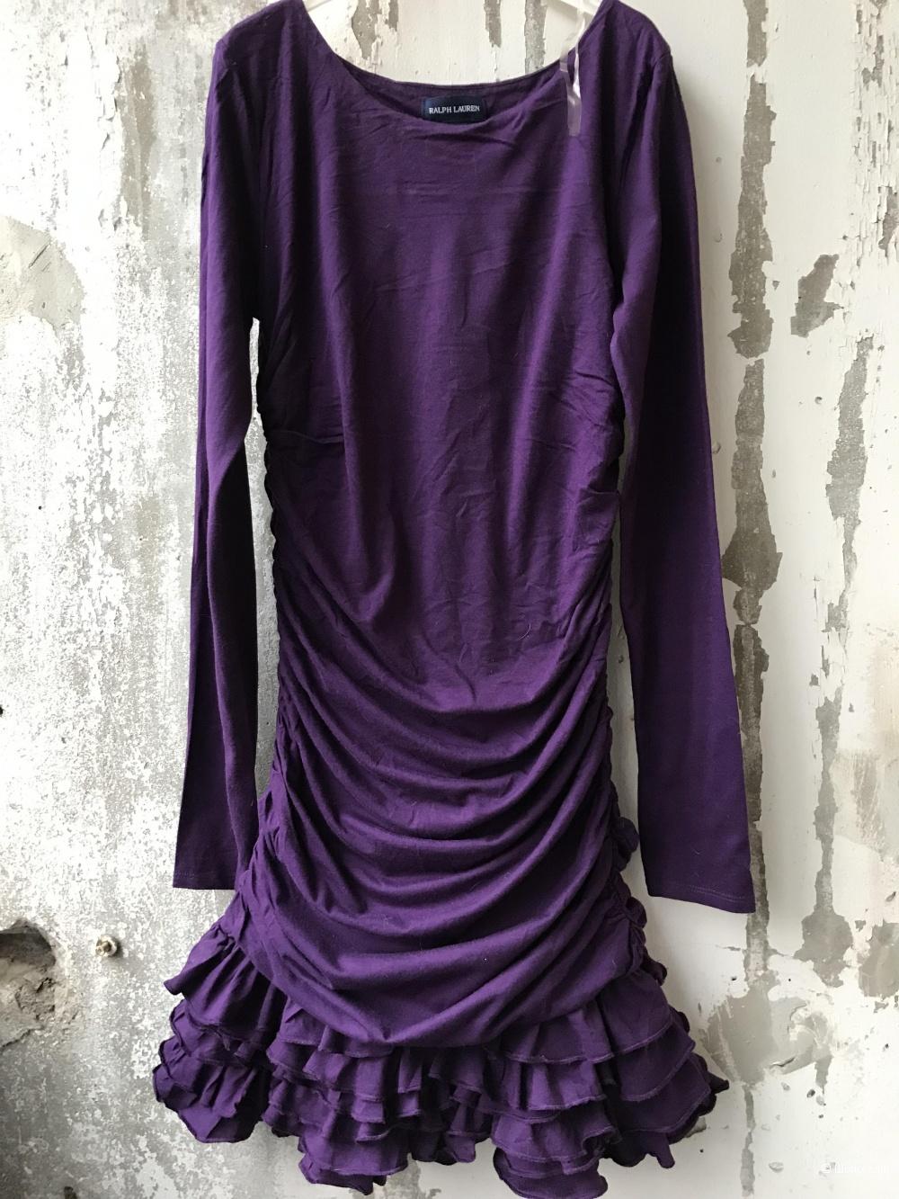Платье Ralph Lauren 16 лет