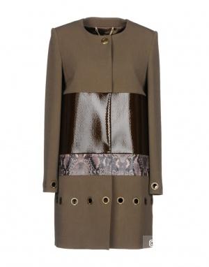 Elisabetta Franchi пальто 40 размер