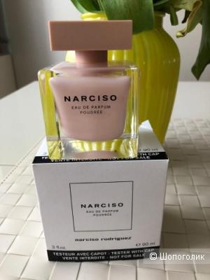Narciso Rodriguez Narciso Eau de Parfum Poudree, 90 ml.