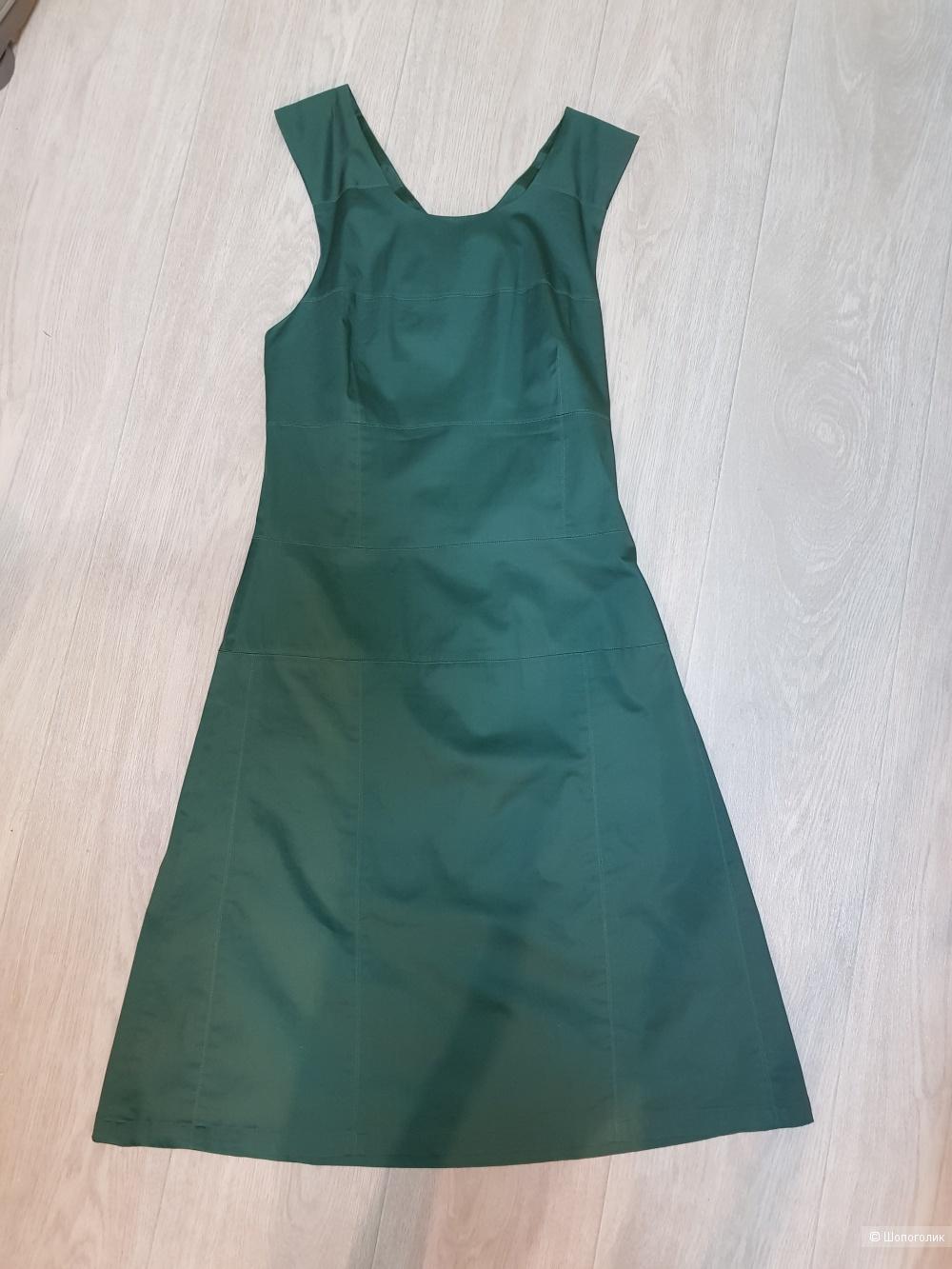 Платье-сарафан ARMANI JEANS, р.44