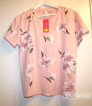 Блузка JL 48 - 50 - 52 размер