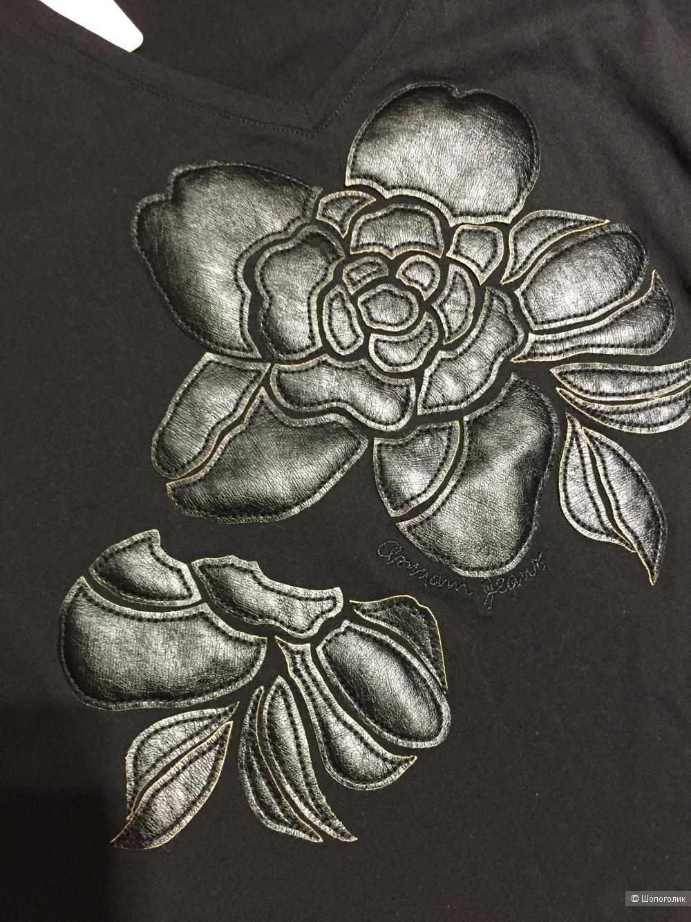 ARMANI футболка р. L